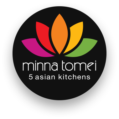 Minna Tomei - Asian Restaurants Chain